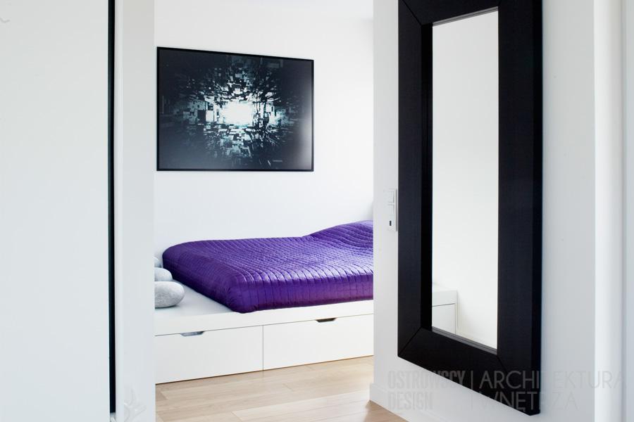 projekt wnętrz mieszkanie poznań realizacja 11