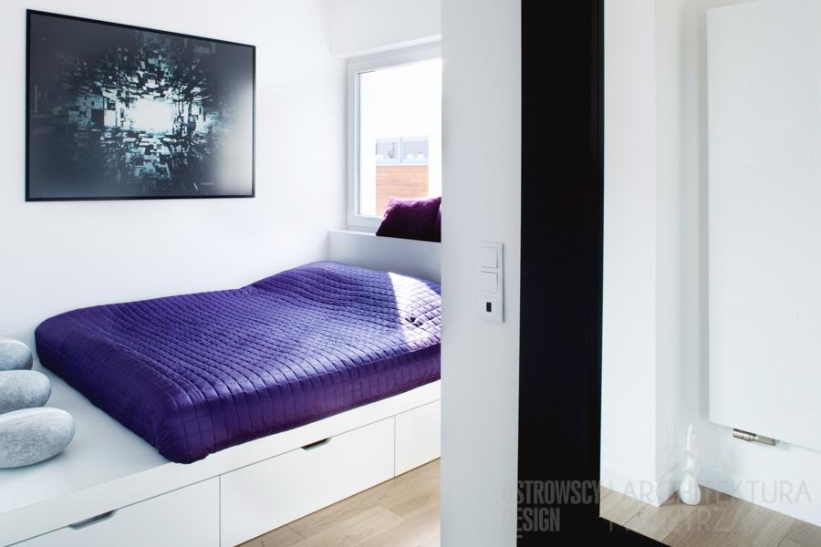projekt wnętrz mieszkanie poznań realizacja 12