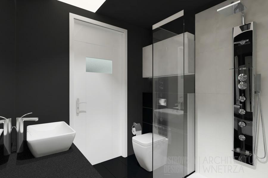 projekt wnętrz mieszkanie poznań room66 projekt 6