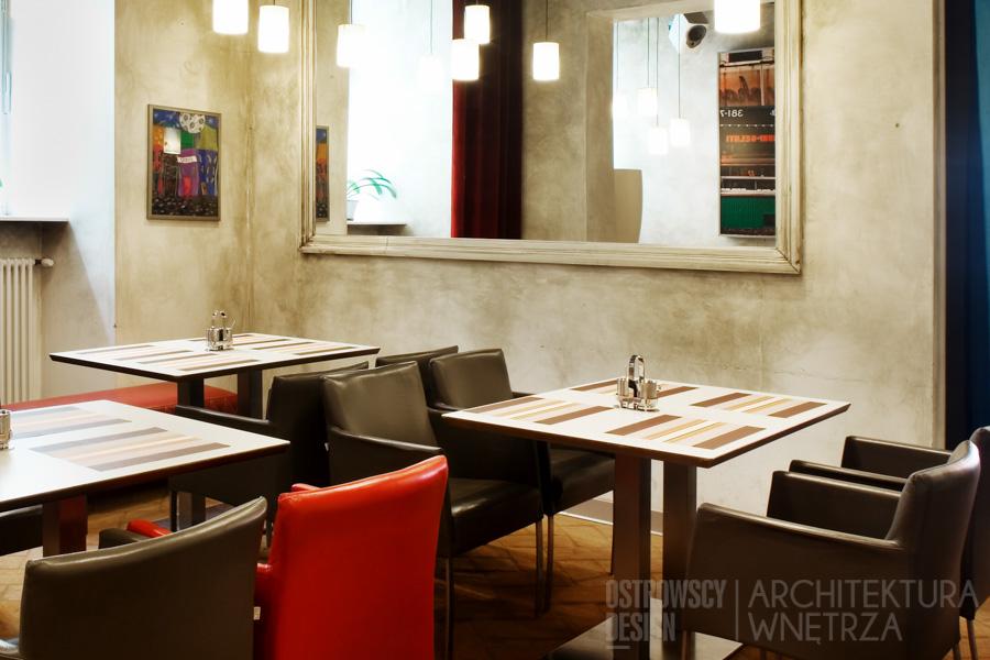 projekt wnętrz restauracja poznań credo realizacja 2