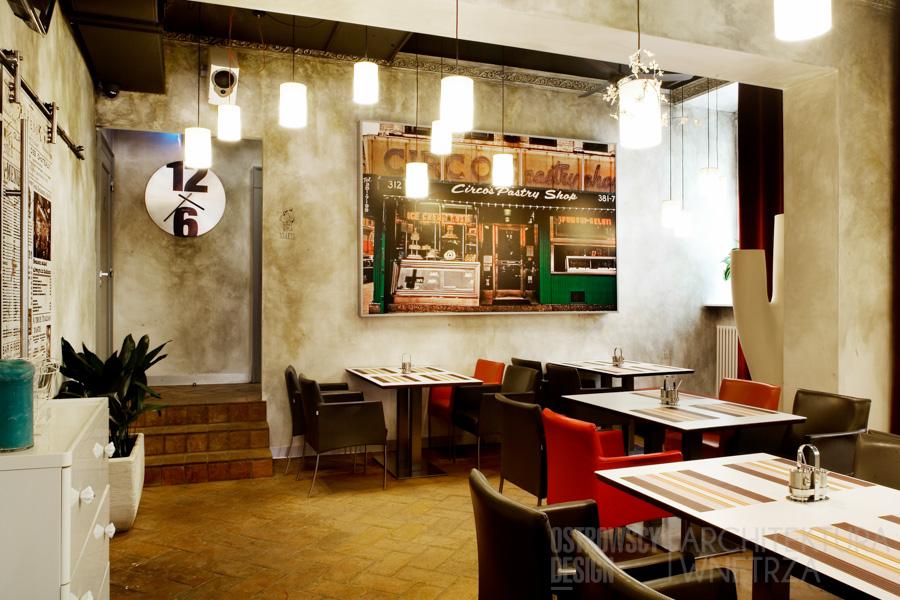 projekt wnętrz restauracja poznań credo realizacja 4