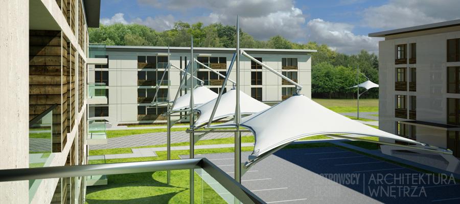 architekura zabudowa wielorodzinna poznań projekt architektury 3-2