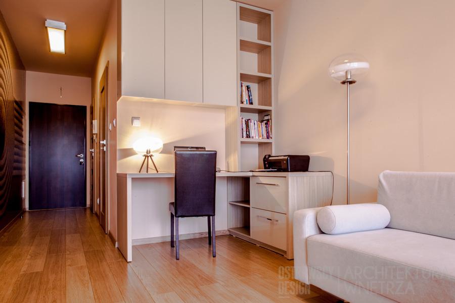projekt wnętrz mieszkanie poznań 2 realizacja 2