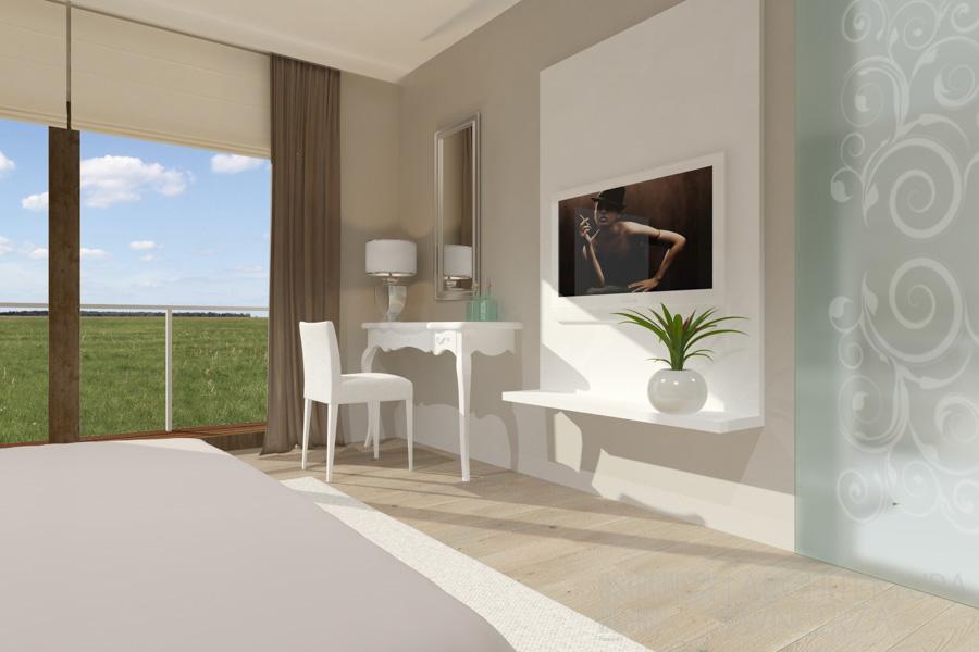 projekt wnętrz dom jednorodzinny luboń projekt 14